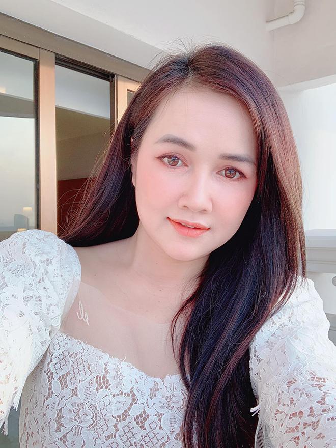 Nhan sắc chị gái ruột sống kín tiếng của diễn viên Nhã Phương - Ảnh 5.