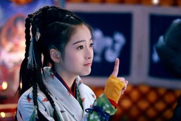 Kiếm hiệp Kim Dung: Nhân vật nữ đáng thương nhất - ảnh 1