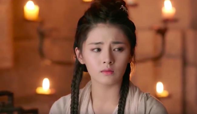 Kiếm hiệp Kim Dung: Nhân vật nữ đáng thương nhất - ảnh 2