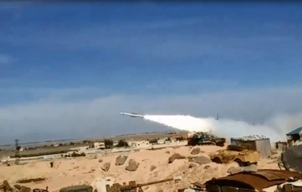 Nga đã giúp đỡ khóa chặt biên giới phía tây Syria: Không quân Israel hết cửa làm ăn? - Ảnh 2.