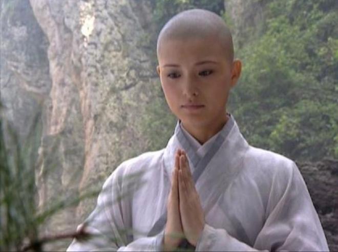 Kiếm hiệp Kim Dung: Nhân vật nữ đáng thương nhất - ảnh 3