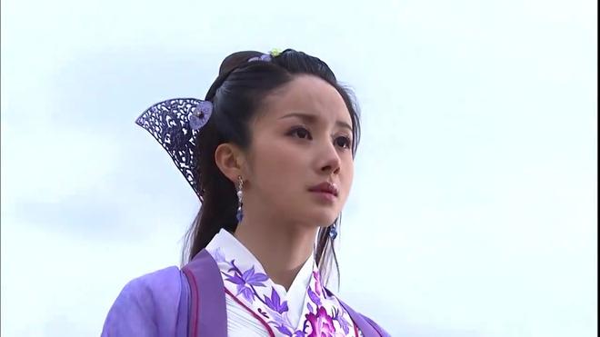 Kiếm hiệp Kim Dung: Nhân vật nữ đáng thương nhất - ảnh 4