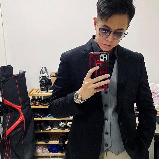 Bạn trai Hương Giang 'đọ' bạn trai Hoà Minzy: 2 thiếu gia với tài sản khủng, cưng chiều người yêu trên mạng cho đến ngoài đời - ảnh 7