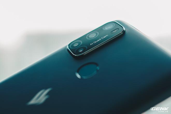 Trên tay Vsmart Joy 4: Snapdragon 665, pin 5000mAh, 4 camera, giá từ 3.29 triệu đồng - Ảnh 10.
