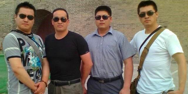 Vệ sĩ giỏi nhất Trung Quốc: Là cao thủ võ Thiếu Lâm, có khả năng thực chiến phi thường - Ảnh 3.