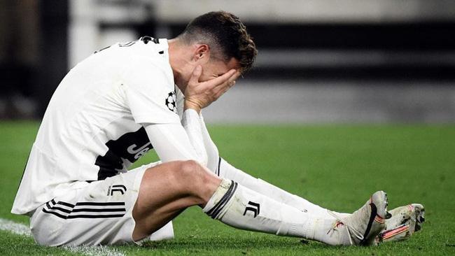 Vì sao UEFA loại Ronaldo khỏi đội hình hay nhất Champions League 2019/20? - Ảnh 1.
