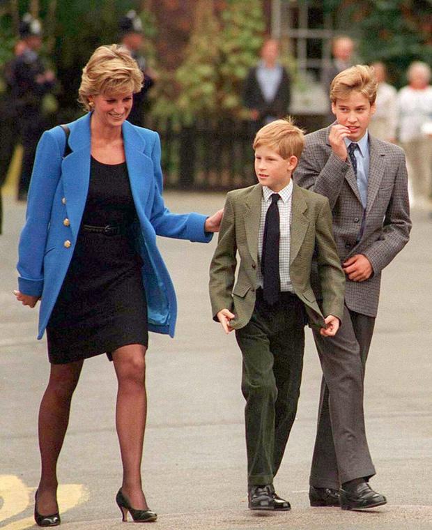 Harry buồn khi không thể về Anh nghỉ hè cùng gia đình và phản ứng của Meghan Markle khiến dư luận bức xúc - Ảnh 2.