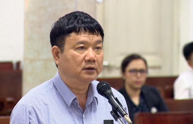Út trọc đã nhờ ông Đinh La Thăng gọi trực tiếp cho Dương Tuấn Minh, Tổng Giám đốc Tổng Công ty Cửu Long - Ảnh 1.