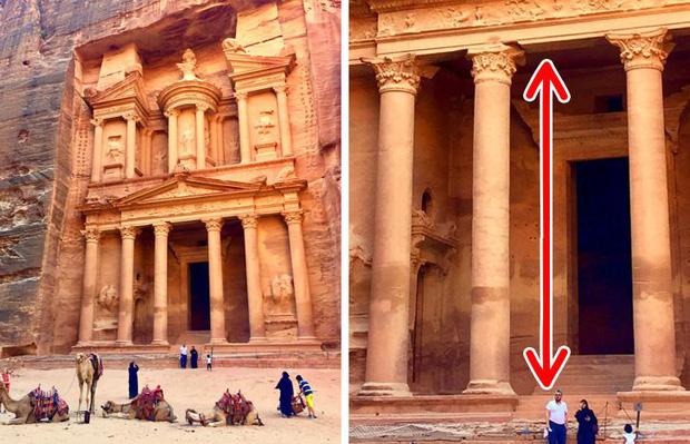 10 sự thật có thể bạn chưa biết về một trong những thành phố đặc biệt nhất lịch sử loài người - Ảnh 1.