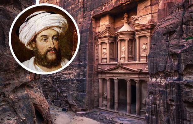 10 sự thật có thể bạn chưa biết về một trong những thành phố đặc biệt nhất lịch sử loài người - Ảnh 4.