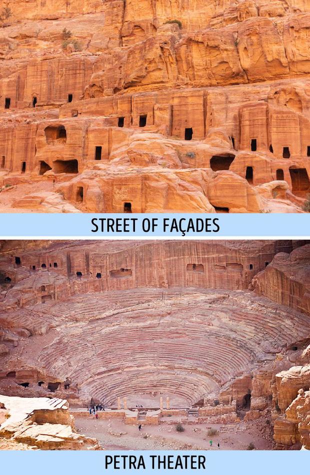 10 sự thật có thể bạn chưa biết về một trong những thành phố đặc biệt nhất lịch sử loài người - Ảnh 8.