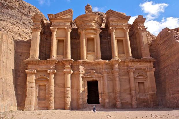 10 sự thật có thể bạn chưa biết về một trong những thành phố đặc biệt nhất lịch sử loài người - Ảnh 9.