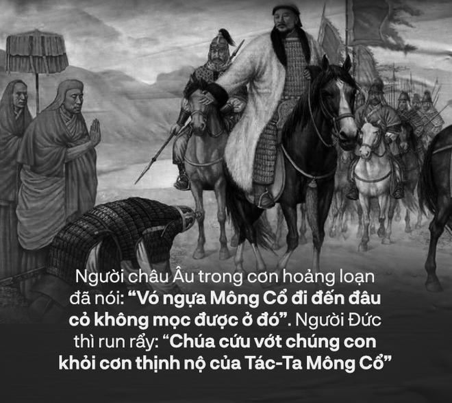 Tinh thần chiến binh tạo nên Đế chế Nguyên Mông hùng mạnh - Ảnh 9.