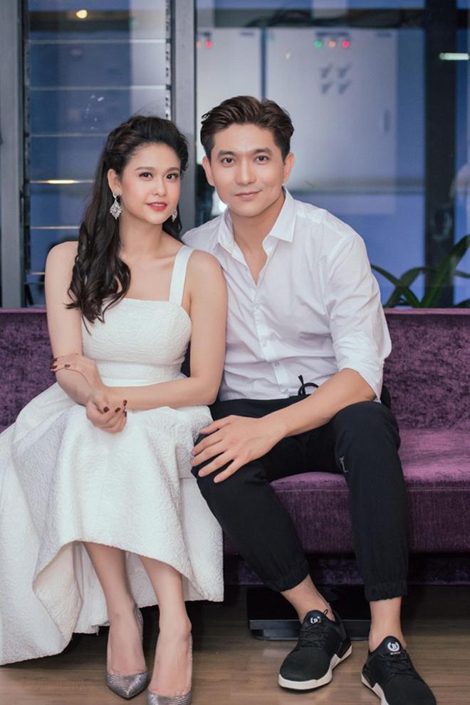 Tim bất ngờ khoe ảnh hôn Trương Quỳnh Anh  - Ảnh 2.