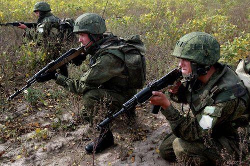 Lạnh lùng cảnh cáo sát vách, Nga-Ấn chuẩn bị đòn tấn công kép dành cho Trung Quốc? - Ảnh 1.