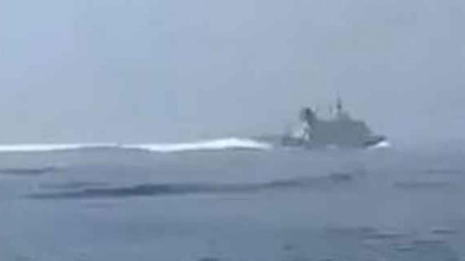 Rộ tin Nga phong tỏa toàn bộ đường không và đường biển tới Crimea - Su-57 khiến Mỹ một phen sốc nặng - Ảnh 1.