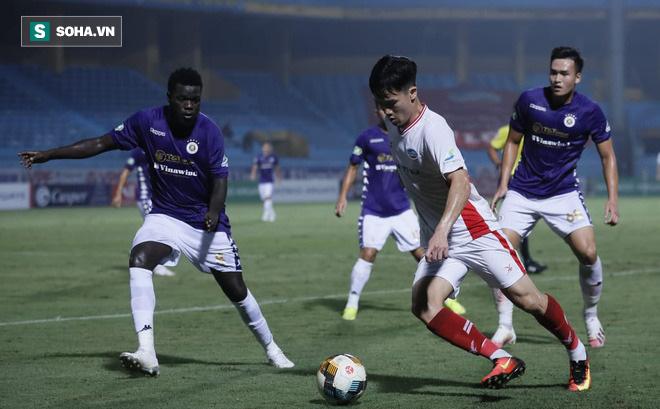 """Chuyên gia Vũ Mạnh Hải: HLV Park Hang-seo trúng """"quả đậm"""" ở Chung kết cúp Quốc gia"""