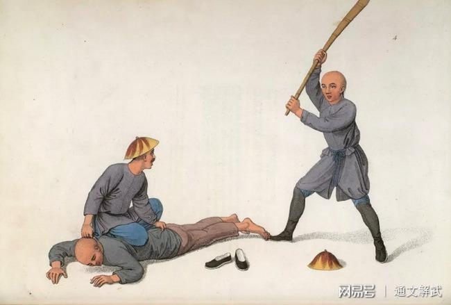 Những hình thức xử phạt đáng sợ dành cho thái giám Thanh triều nếu phạm tội: 1 kiểu tra tấn ám ảnh hơn cả án tử - Ảnh 4.