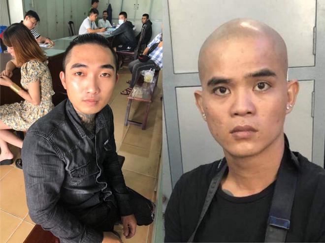 Trốn ở bãi xe sau khi hỗn chiến tại Sài Gòn, thanh niên bị chém tử vong, 3 người không liên quan bị chém trọng thương - Ảnh 1.