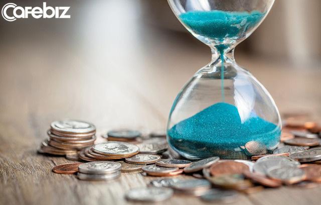 Học cách tối giản về tiền: Tiết kiệm ngay khi có lương, chắc chắn phải lập quỹ khẩn cấp - Ảnh 1.