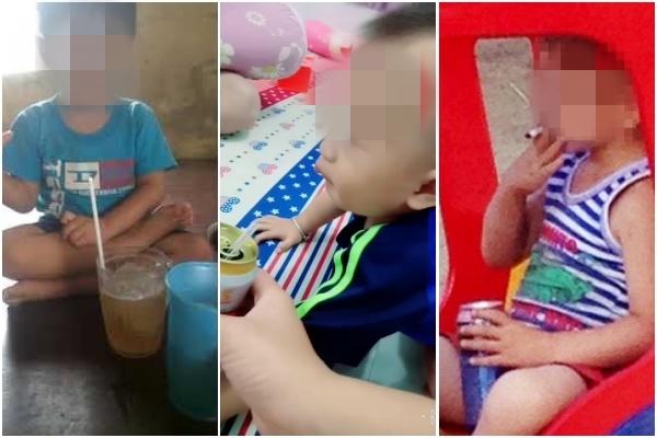 Trẻ em bị biến thành nội dung câu view trên các nền tảng video trực tuyến - Ảnh 3.
