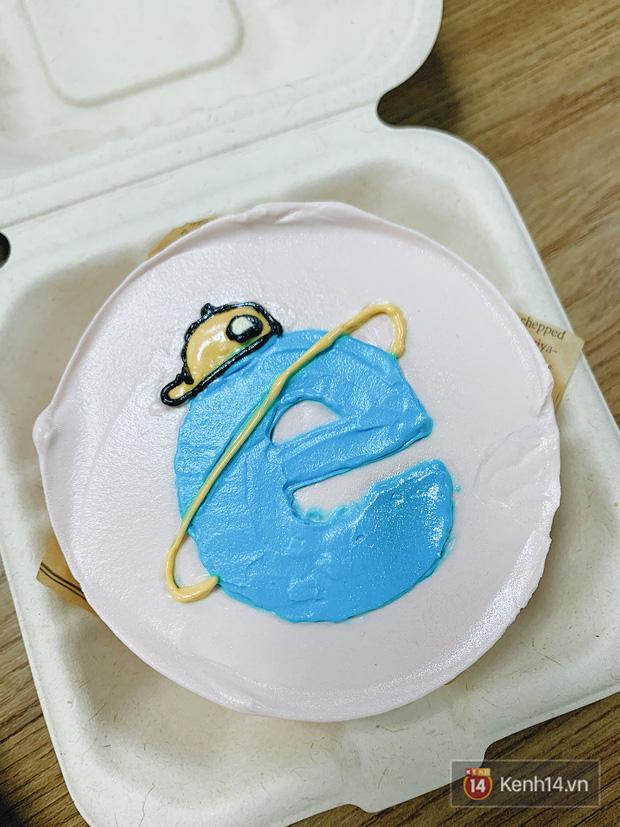 Loạt bánh sinh nhật lầy lội của hội bạn 'lắm trò' khiến ai xem xong cũng muốn bó tay - ảnh 3