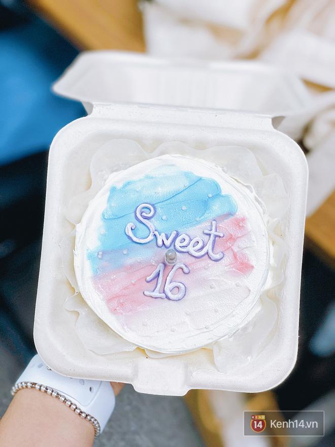 Loạt bánh sinh nhật lầy lội của hội bạn 'lắm trò' khiến ai xem xong cũng muốn bó tay - ảnh 9