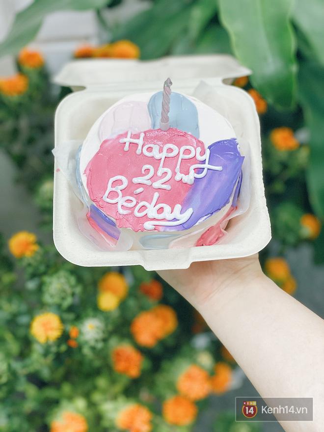 Loạt bánh sinh nhật lầy lội của hội bạn 'lắm trò' khiến ai xem xong cũng muốn bó tay - ảnh 10