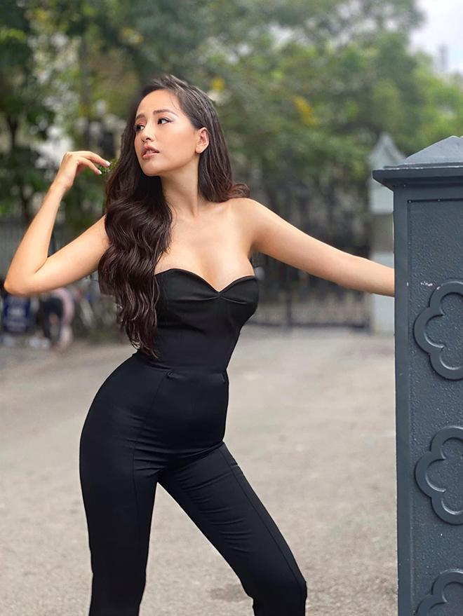 Vẻ nóng bỏng, nuột nà tuổi 32 của hoa hậu Mai Phương Thúy - Ảnh 10.