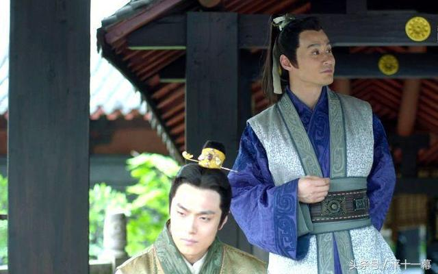Đã được sắc phong Thái tử chờ ngày kế vị, tại sao các Thái tử Trung Hoa xưa vẫn mưu phản để giành ngôi? - Ảnh 4.