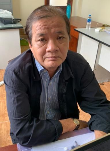 Bộ Công an khởi tố hàng loạt cựu lãnh đạo Công ty Unimex Hà Nội và Trung tâm Artex Hà Nội - Ảnh 4.