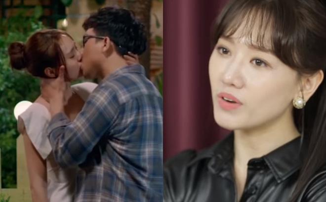 Hari Won nghẹn ngào: Tôi phải mổ hai lần, nếu mang thai sẽ khó giữ được - Ảnh 4.