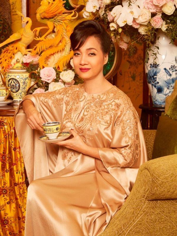 Lâm Vỹ Dạ: Tôi hâm nóng chuyện vợ chồng bằng cách hẹn hò nhau, đi khách sạn - Ảnh 5.