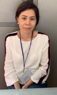 Bộ Công an khởi tố hàng loạt cựu lãnh đạo Công ty Unimex Hà Nội và Trung tâm Artex Hà Nội - Ảnh 3.