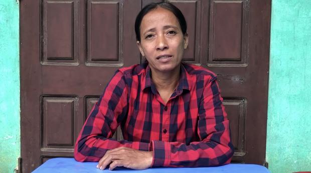 Bà Lý Vlog tiếp tục ra video sau tuyên bố giải nghệ, netizen bình luận: Chắc bà học theo Quang Hải - Huỳnh Anh đúng không? - Ảnh 1.