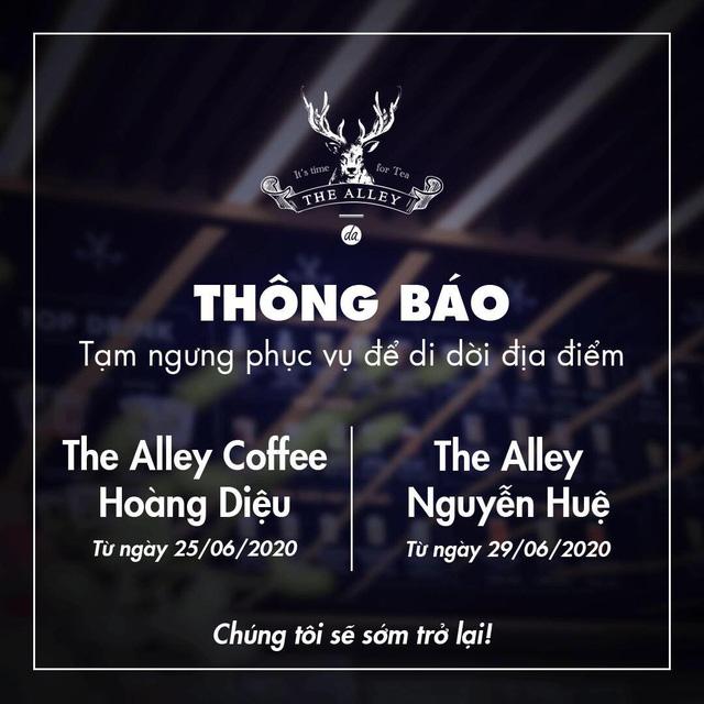 Covid-19 đã ngăn cản bước tiến thần tốc của các chuỗi trà sữa The Alley, Koi Thé, Gong Cha, Phúc Long… ra sao? - Ảnh 1.