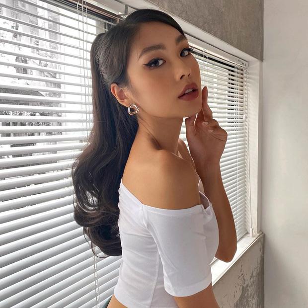 Da nâu + Dáng nuột: Combo huỷ diệt mới của hội gái đẹp trên Instagram - ảnh 16