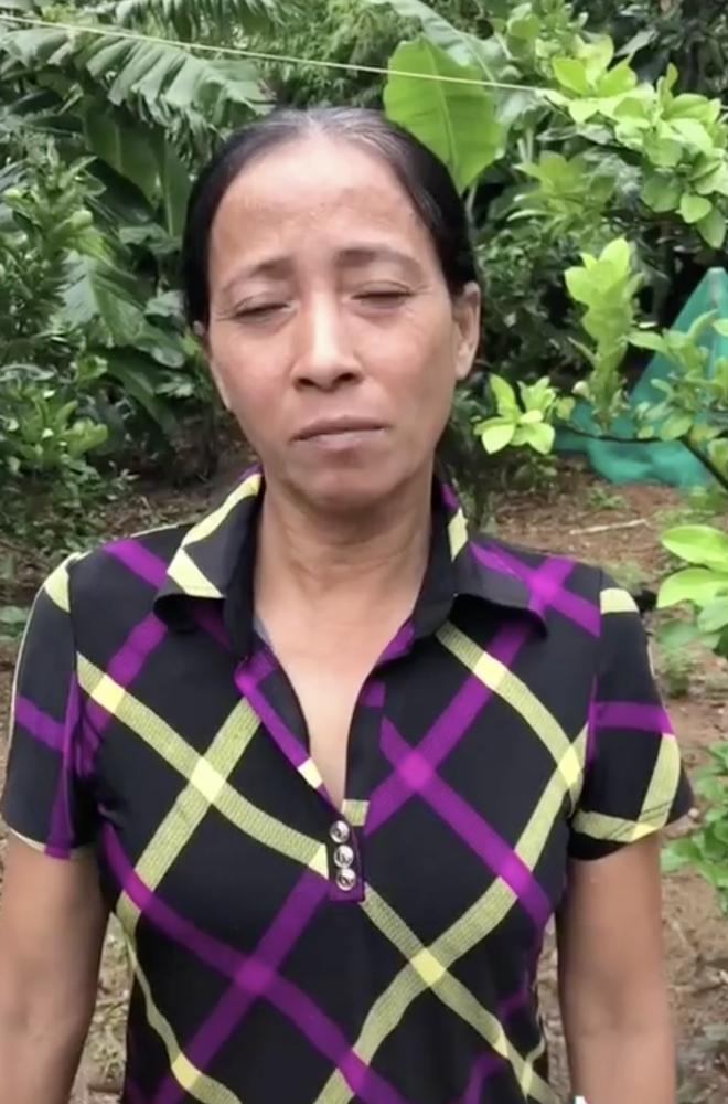 Bà Lý Vlog tiếp tục ra video sau tuyên bố giải nghệ, netizen bình luận: Chắc bà học theo Quang Hải - Huỳnh Anh đúng không? - Ảnh 3.