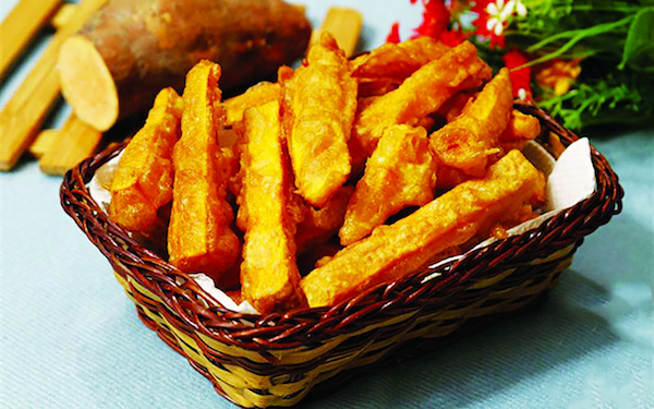 Đau dạ dày nên kiêng ăn gì? - Ảnh 3.