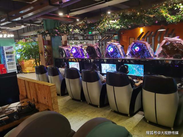 Hành trình sụp đổ của 6.487 quán Internet ở Trung Quốc chỉ trong nửa đầu năm 2020 - ảnh 3