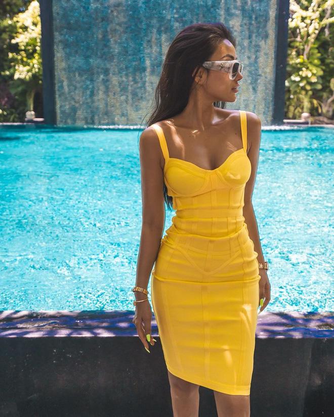 Da nâu + Dáng nuột: Combo huỷ diệt mới của hội gái đẹp trên Instagram - ảnh 27
