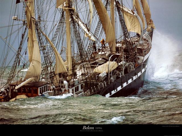 Những tàu hải tặc khét tiếng nhất trong lịch sử nhân loại - Ảnh 5.