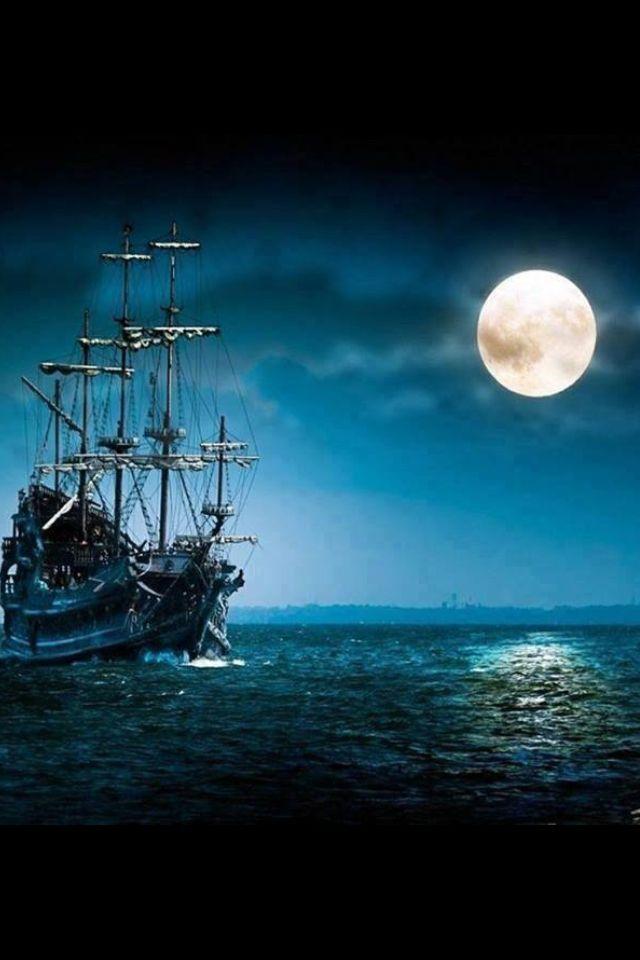 Những tàu hải tặc khét tiếng nhất trong lịch sử nhân loại - Ảnh 7.