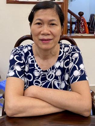 Bộ Công an khởi tố hàng loạt cựu lãnh đạo Công ty Unimex Hà Nội và Trung tâm Artex Hà Nội - Ảnh 7.