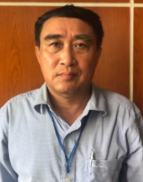 Bộ Công an khởi tố hàng loạt cựu lãnh đạo Công ty Unimex Hà Nội và Trung tâm Artex Hà Nội - Ảnh 5.