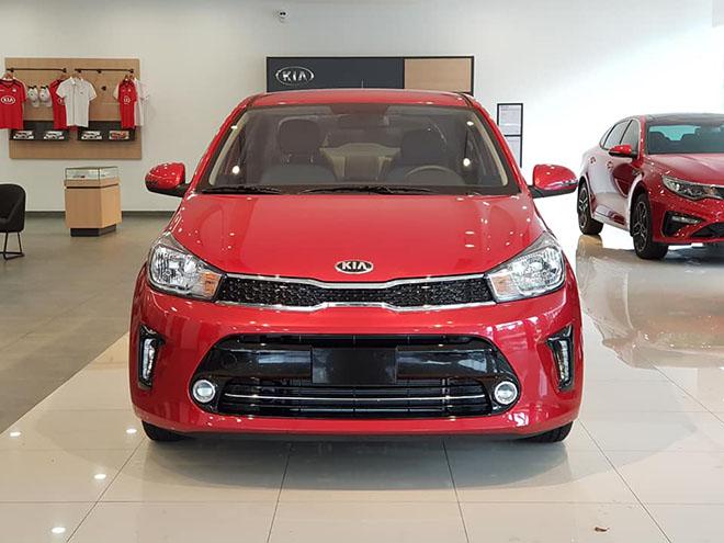 Ô tô sedan hạng B thuộc top rẻ hàng đầu Việt Nam, giá chỉ 369 triệu đồng - Ảnh 4.