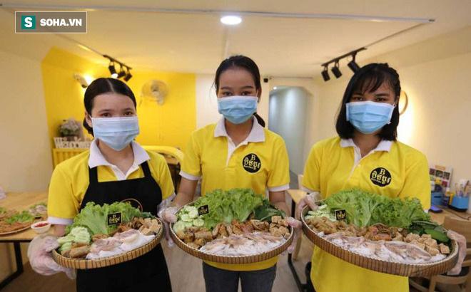 Món ăn Việt khiến người nước ngoài mê mẩn, nhất quyết mở quán giữa thủ đô các nước - Ảnh 7.