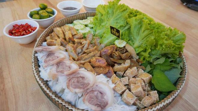 Món ăn Việt khiến người nước ngoài mê mẩn, nhất quyết mở quán giữa thủ đô các nước - Ảnh 8.