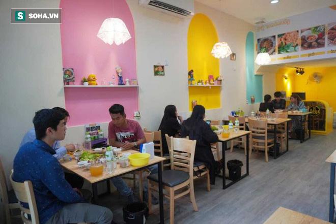Món ăn Việt khiến người nước ngoài mê mẩn, nhất quyết mở quán giữa thủ đô các nước - Ảnh 9.