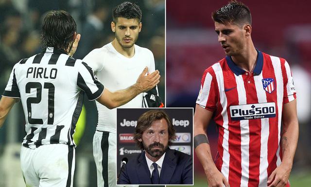 Juventus chiêu mộ thành công Morata - Ảnh 2.